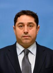 Minister Delegate for Romanian Diaspora<br>Cristian David