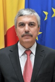 Minister for Information Society <br>Dan Nica