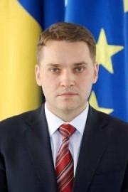 Ministre délégué aux projets d`infrastructure d`intérêt national et investissements étrangers<br>Dan-Coman Șova