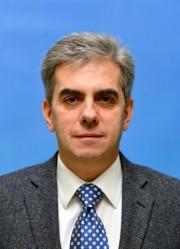 Ministre de la Santé<br>Eugen Gheorghe Nicolăescu