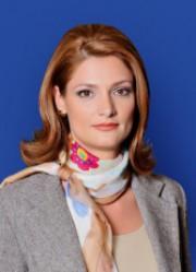 Ministre des Transports<br>Ramona-Nicole Mănescu