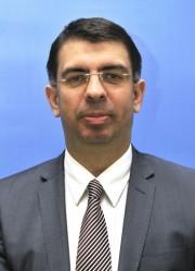 Ministre de la Justice<br>Robert-Marius Cazanciuc