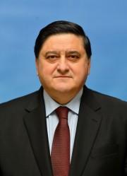 Ministre délégué à l`énergie<br>Constantin Niță
