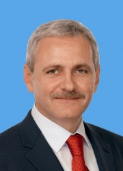 Vice Prime Minister, Minister of Regional Development and Public Administration <br>Liviu Nicolae Dragnea