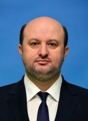 Vice Prime Minister, Minister of Public Finance<br>Daniel Chitoiu
