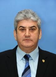 Vice Prime Minister<br>Gabriel Oprea