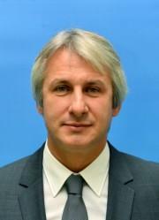 Minister of EU funds<br>Eugene Orlando Teodorovici